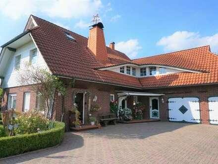 Sehr schönes Zweifamilienhaus sucht einen neuen Eigentümer
