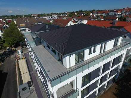 Top Penthouse Wohnung in Senden