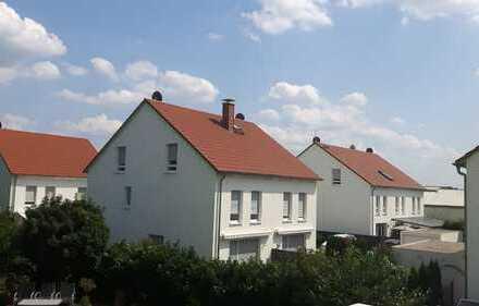 Moderne Doppelhaushälfte in Lorsch