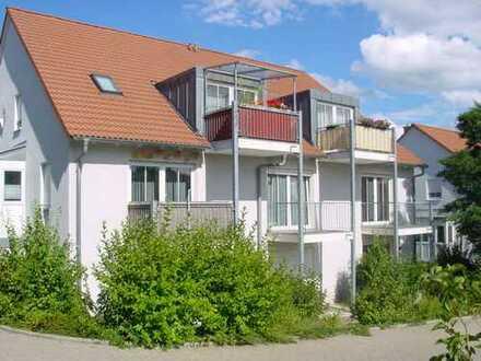 Tolle Balkonwohnung mit Blick ins Erzgebirge!