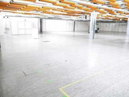 Attraktive Produktionsfläche mit Büro im Technologiepark VS ca. 1620 m² teilbar