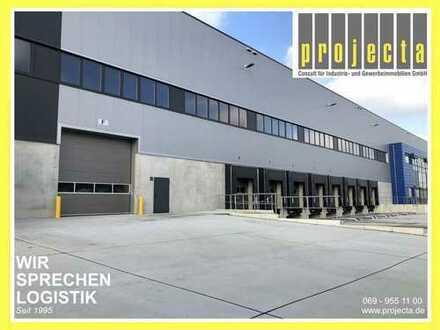 8.000 m² Logistik NEUBAU*Anfang 2020*JETZT SICHERN*0173-2749176