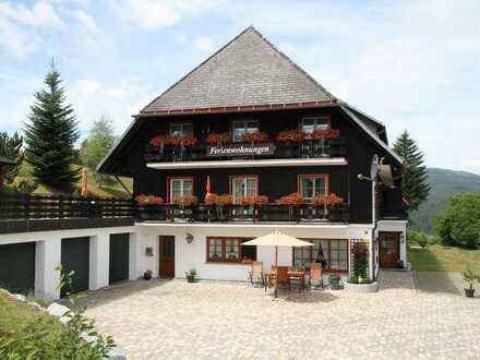 Schwarzwald Romantik