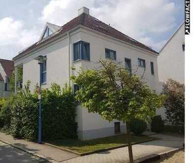 Schöne 2-Zimmer-Wohnung mit Garten und TG-Stellplatz