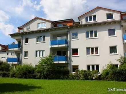 Sonnige 1-Zimmer-Wohnung mit Südbalkon in beliebter Lage von Weende