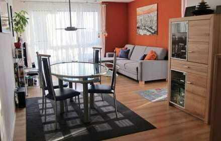 Pfungstadt: 3-Zimmer-Wohnung in guter Wohnlage zu vermieten