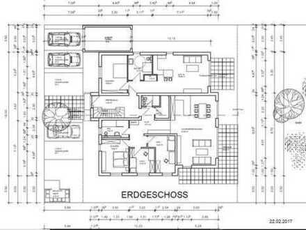 Schöne, geräumige vier Zimmer Wohnung in der MELM, Ludwigshafen am Rhein, Oggersheim