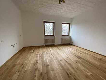 Neu renovierte 3-Zimmer-Wohnung in Weitnau