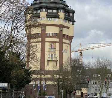 Wohn-und Geschäftshaus / Am Wasserturm / Erstbezug nach Modernisierung