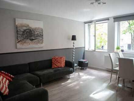 Tolle Zwei Zimmer Wohnung am Zülpicher Platz