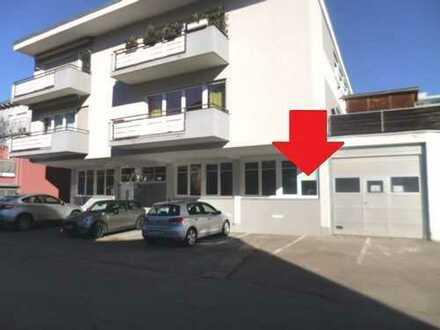 +++Zur Vermietung - 170 m² Erdgeschoss-Lagerfläche in der Innenstadt++++