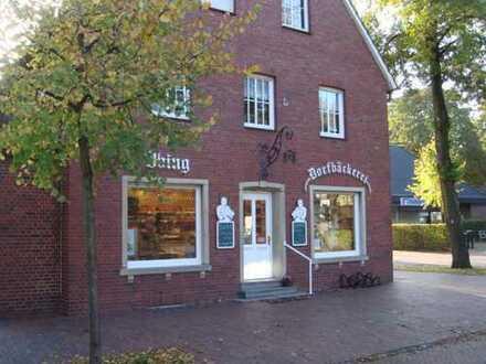 frisch renovierte, geräumige 4-Zimmer-Wohnung in Vreden-Ellewick zu vermieten