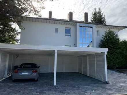 TOP IMMOBILIE IN KASSELS SCHÖNSTER LAGE! Ein Haus mit allen Möglichkeiten und unverbaubarem Blick