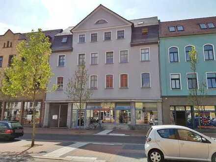 Schicke 2-RW in TOP Lage mit Balkon, zentrumsnah, ruhige Lage im Hinterhaus