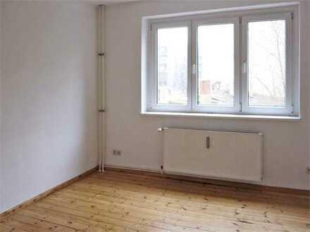 Vermietete Wohnung mit Balkon