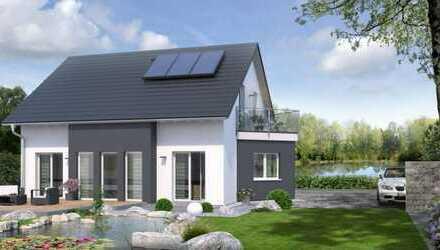 Nicht nur ein Haus, sondern ein Zuhause! inkl. Grundstück und Keller !