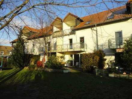 4-Zimmer-Wohnung mit Terrasse und Balkon in Braunschweig-Stöckheim
