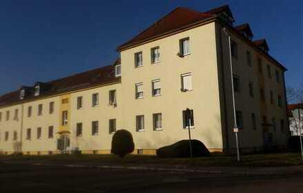 2 Raum Eigentumswohnung vermietet in Böhlen zur Kapitalanlage