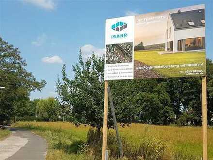 Dissen nahe dem Spreewald! Wunderbares 1.000 m² Grundstück  Für Ihr Traumhaus