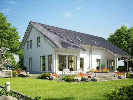 Einzugsfertige Doppelhaushälfte in Bad Mergentheim