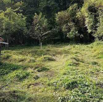 Großzügiges Grundstück in sonniger und idyllischer Lage mit 1.345 Quadratmeter in 92334 Plankstetten