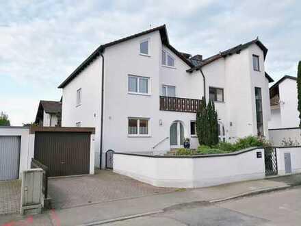 Großzügiges Doppelhaus, ruhige Lage mit Südausrichtung in 85080 Gaimersheim Mittlere-Heidem