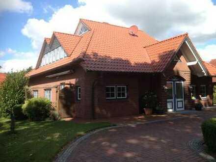 Exklusives Einfamilienhaus in ruhiger Wohnlage von Westerstede