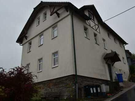 3-Familienhaus - vermietet - Steinach/Thüringen