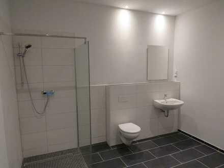 Seniorengerechtes Wohnen, mit VELERO! 2 Zimmer im Erdgeschoss mit großem Badezimmer