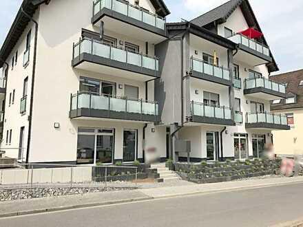 Top Neubau - Wiehl Zentrum