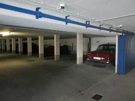 TG Stellplatz in Botnang von Privat