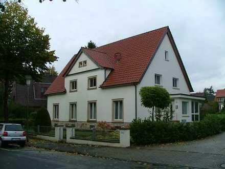 Schicke Wohnung in Toplage von Ibbenbüren zu vermieten, inkl. Stellplatz.