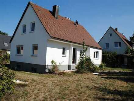 EFH mit großem Garten, Rückersdorf Bestlage