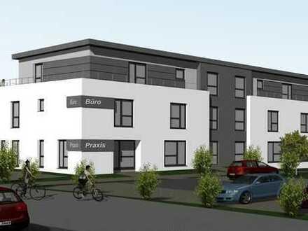 Barrierefrei in zentraler Lage: ansprechende 2,5-Zimmer-Wohnung in Mechernich Zentrum