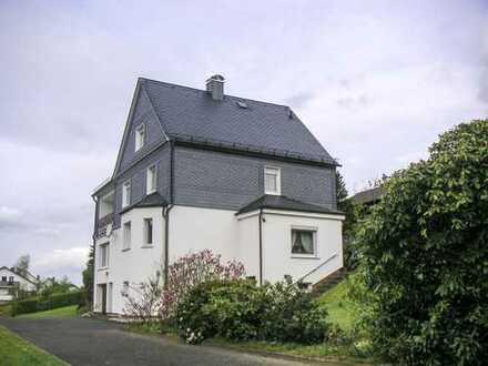 Einfamilienhaus in Grissenbach !
