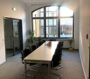 Nachmieter für Büroräume im Zentrum von Erfurt gesucht.