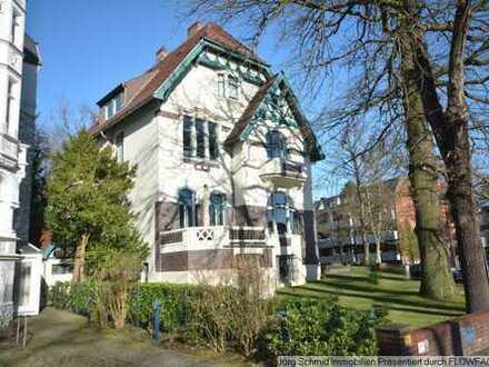 Bremen Schwachhausen - moderne Büroräume in exponierter Lage