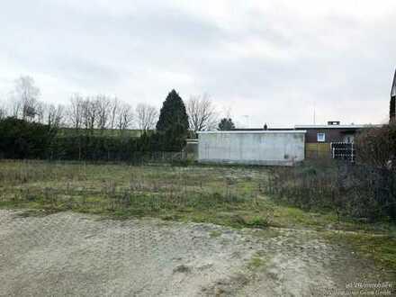 Voll erschlossenes Baugrundstück in zentraler Lage in Oldenburg-Osternburg