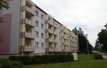 3-Zimmer Wohnung in Schwanbeck