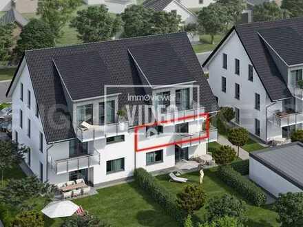 3-Zi.-OG-Wohnung mit Süd-West-Balkon