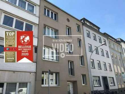 Top modernisiertes 5-Parteienhaus in zentraler Lage der Bonner Weststadt