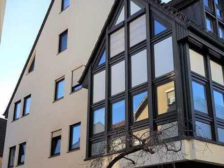 Gepflegte 3-Zimmer-Stadtwohnung in Ditzingen, möbliert