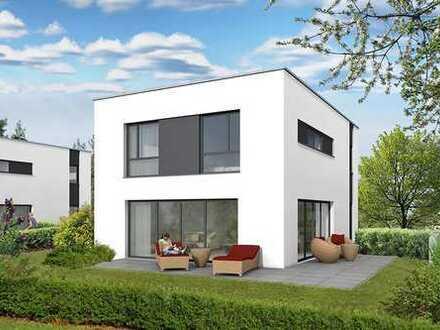 Bad Waldsee-Reute - Neubau freistehender Einfamilienhäuser in ruhiger Siedlungslage…