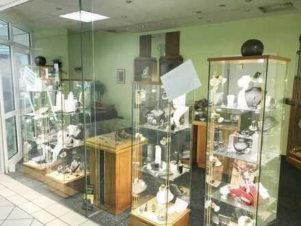 Einzelhandel/Büro in Altstadtnähe in Ludwigslust mit 32m²