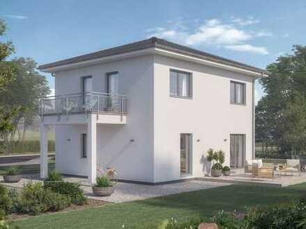 Ein Haus für die Familie- bezahlbar obendrein!
