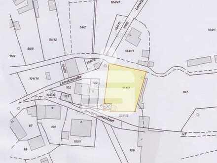 Bauplatz in Kirchenlamitz-Niederlamitz