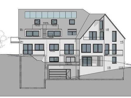 01_Neubauwohnungen mit hochwertiger Ausstattung in ruhiger und grüner Lage von Tübingen-Pfrondorf