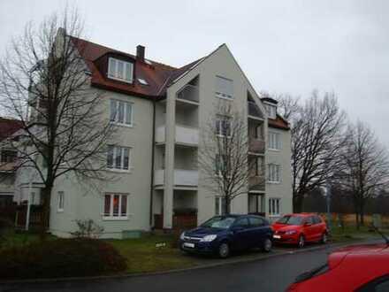 Toplage - schöne zwei Zimmer Wohnung in Bischofswerda