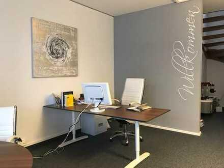 Büroräume/ Ladenräume mit großem Schaufenster