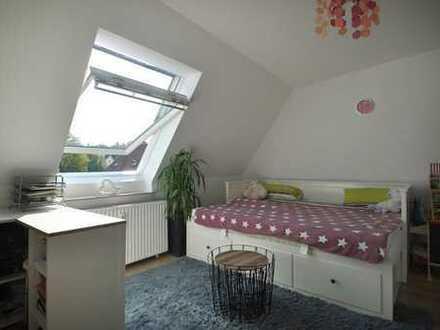 Familienfreundliches Dachgeschoss - modernisiert !